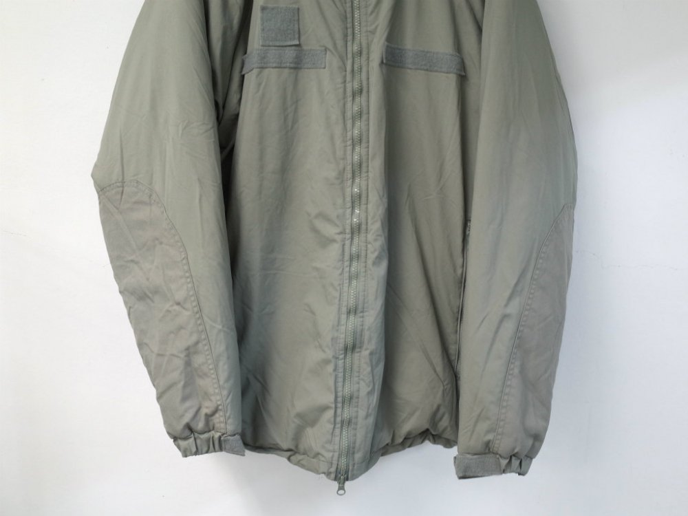 米軍実物 ECWCS Gen III Level 7  PRIMALOFT PARKA USED