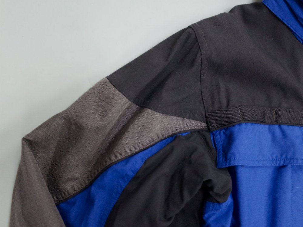 VINTAGE 90's THE NORTH FACE ノースフェイス  Extreme Gear マウンテンパーカ USED
