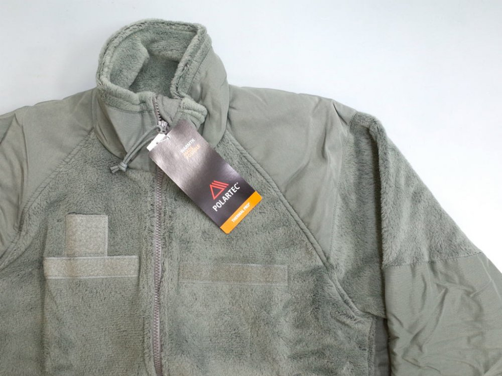U.S.ARMY GEN3 ECWCS LEVEL3 POLARTEC フリース ジャケット DEAD STOCK