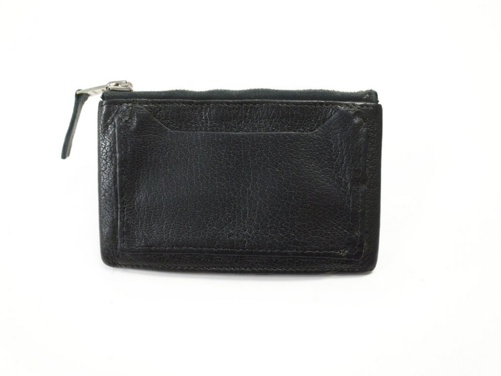 HERMES エルメス クラリス PM コインケース USED