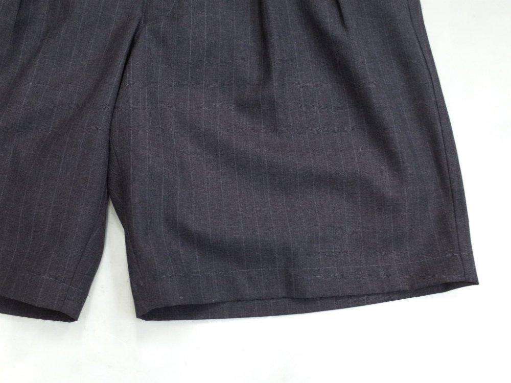 <img class='new_mark_img1' src='//img.shop-pro.jp/img/new/icons20.gif' style='border:none;display:inline;margin:0px;padding:0px;width:auto;' />CEASTERS 2P Summer Wool Easy Shorts 2タックサマーウールショーツ ポルトガル製