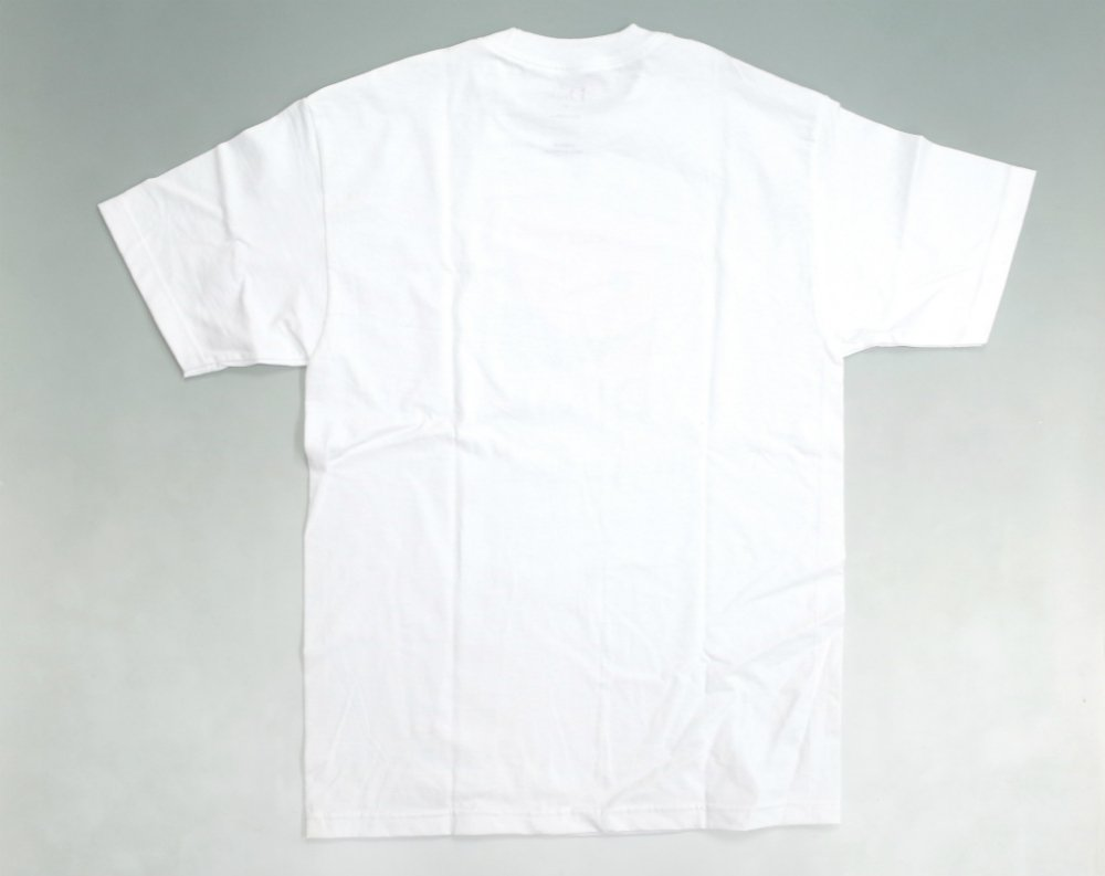 <img class='new_mark_img1' src='//img.shop-pro.jp/img/new/icons15.gif' style='border:none;display:inline;margin:0px;padding:0px;width:auto;' />Dime Basic WINK Tシャツ white