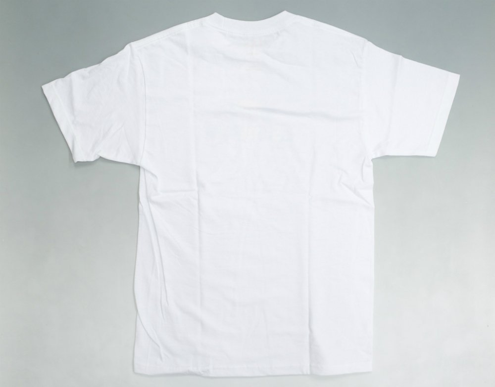 <img class='new_mark_img1' src='//img.shop-pro.jp/img/new/icons15.gif' style='border:none;display:inline;margin:0px;padding:0px;width:auto;' />Dime Basic SUMMER Tシャツ white