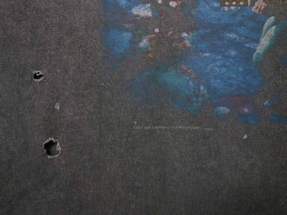 <img class='new_mark_img1' src='https://img.shop-pro.jp/img/new/icons15.gif' style='border:none;display:inline;margin:0px;padding:0px;width:auto;' />海外限定  オフィシャル Nirvana Unplugged オーバーサイズ Tシャツ
