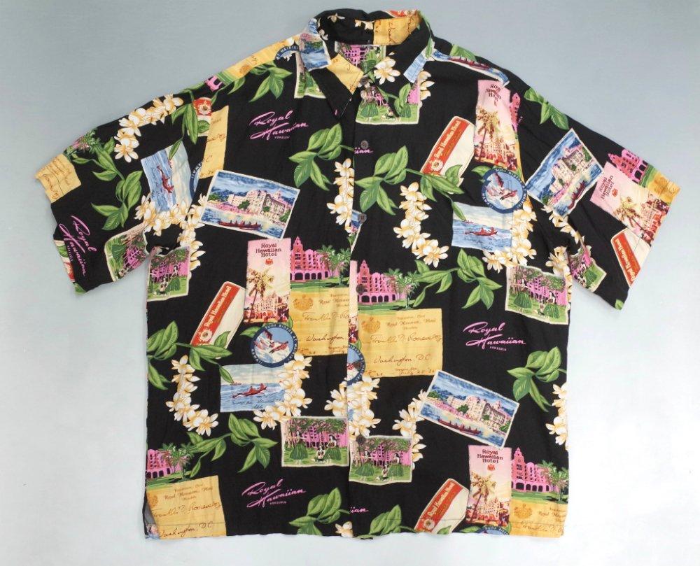 Royal Hawaiian アロハシャツ MADE IN H...