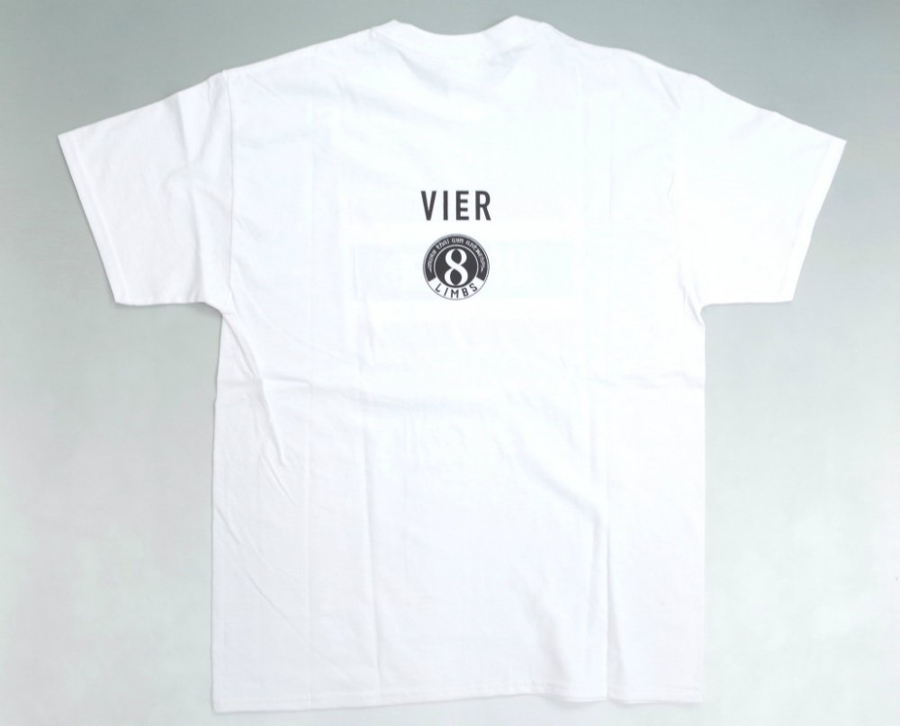 <img class='new_mark_img1' src='//img.shop-pro.jp/img/new/icons15.gif' style='border:none;display:inline;margin:0px;padding:0px;width:auto;' />VIER ANTWERP Thai Flag   Tシャツ