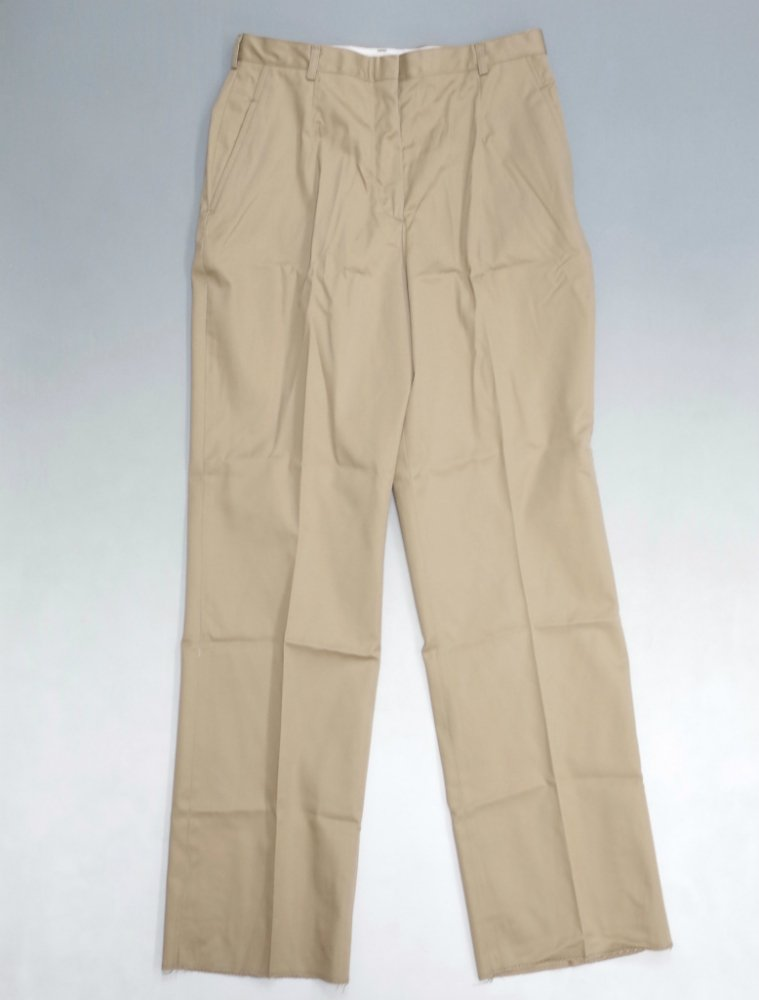 VINTAGE 90's U.S.ARMY Military Chino Pants DEAD STOCK