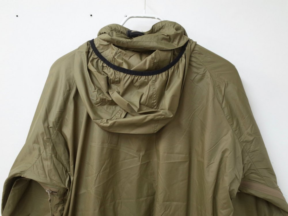 UK ARMY PCS Thermal Smock DEAD STOCK