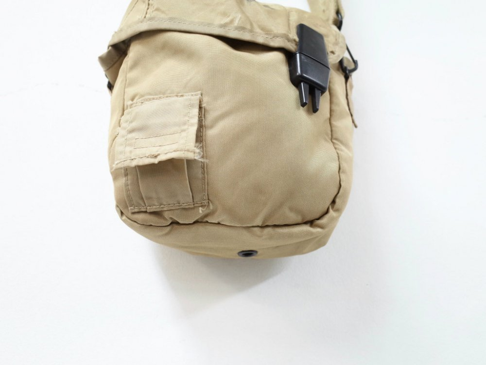 US ARMY COVER WATER CANTEEN 2-QT ミニショルダーバッグ USED