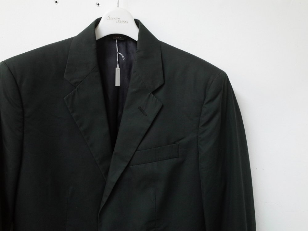 HELMUT LANG ヘルムート ラング  テーラードジャケット  MADE IN ITALY USED