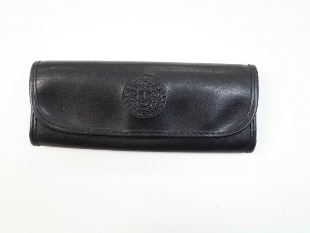 VERSACE ヴェルサーチ サングラス   MADE IN ITALY USED