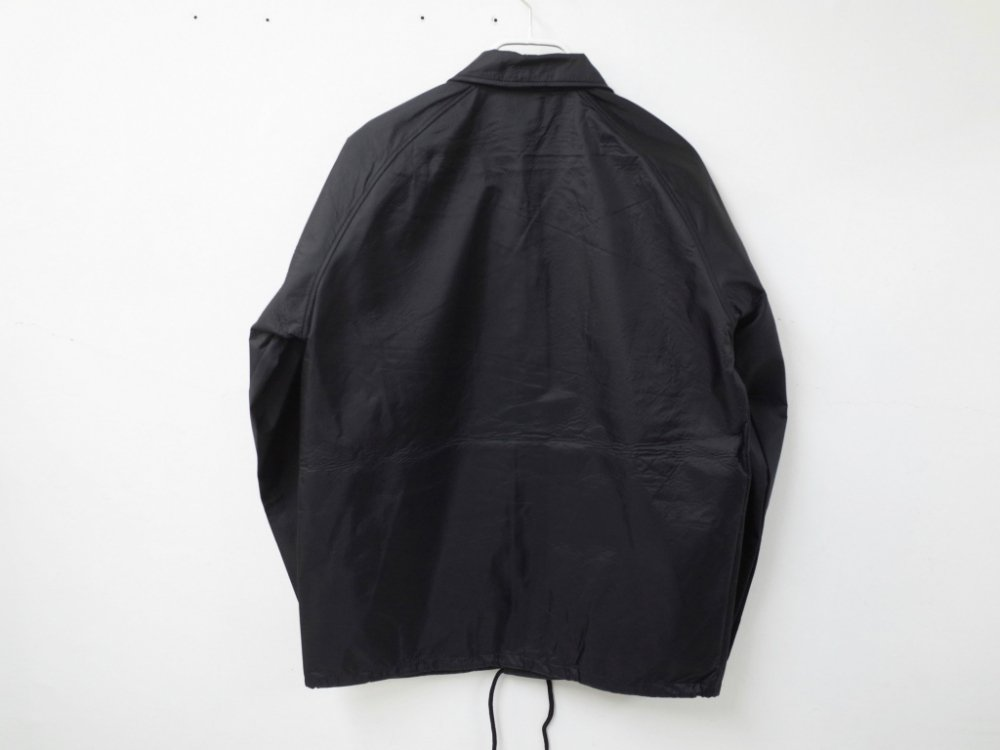 <img class='new_mark_img1' src='https://img.shop-pro.jp/img/new/icons15.gif' style='border:none;display:inline;margin:0px;padding:0px;width:auto;' />BEIMAR Bonded Coach Jacket コーチジャケット
