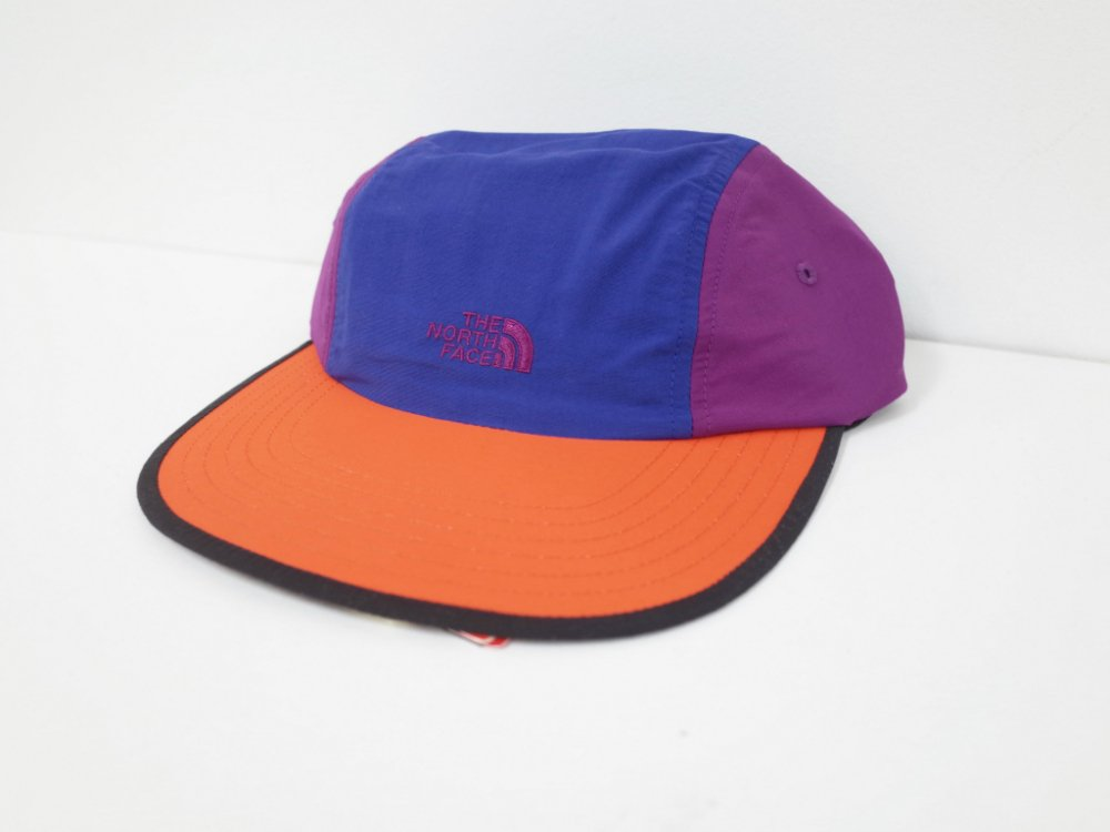 海外限定 THE NORTH FACE ノースフェイス  92 Rage 3 Panel Ball Cap