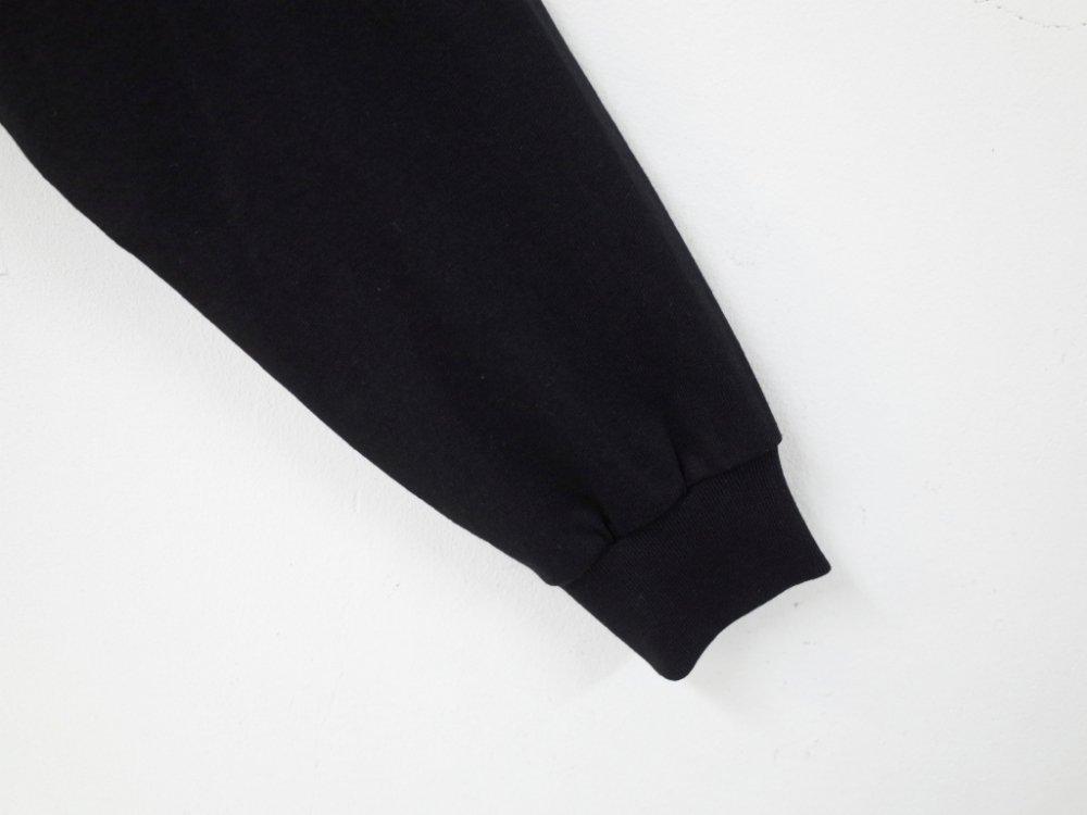 PRO CLUB  6.4オンス ヘビーウェイトコットン L/S Tシャツ black