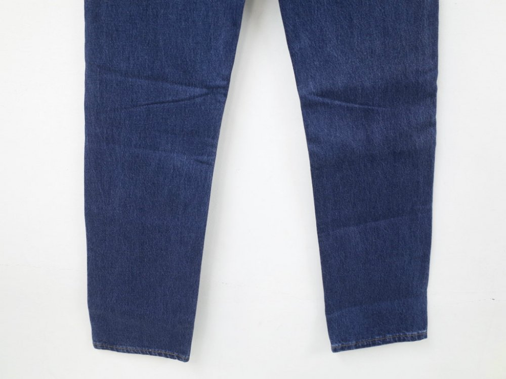 <img class='new_mark_img1' src='//img.shop-pro.jp/img/new/icons15.gif' style='border:none;display:inline;margin:0px;padding:0px;width:auto;' />VINTAGE 90s Levi's ユーロ リーバイス 501  デニムパンツ MADE IN UK DEAD STOCK