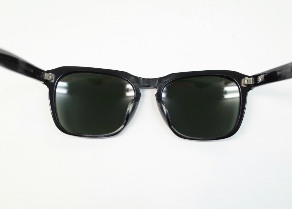 VINTAGE RAY-BAN BAUSCH&LOMB社製 TRADITIONALS PRESTON(#03) 54□18 サングラス MADE IN USA USED