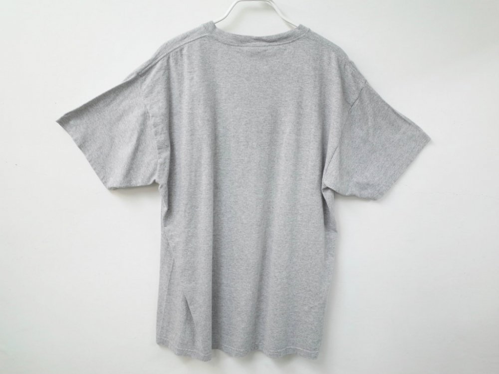 MONTAGE ロゴ Tシャツ USA製 USED