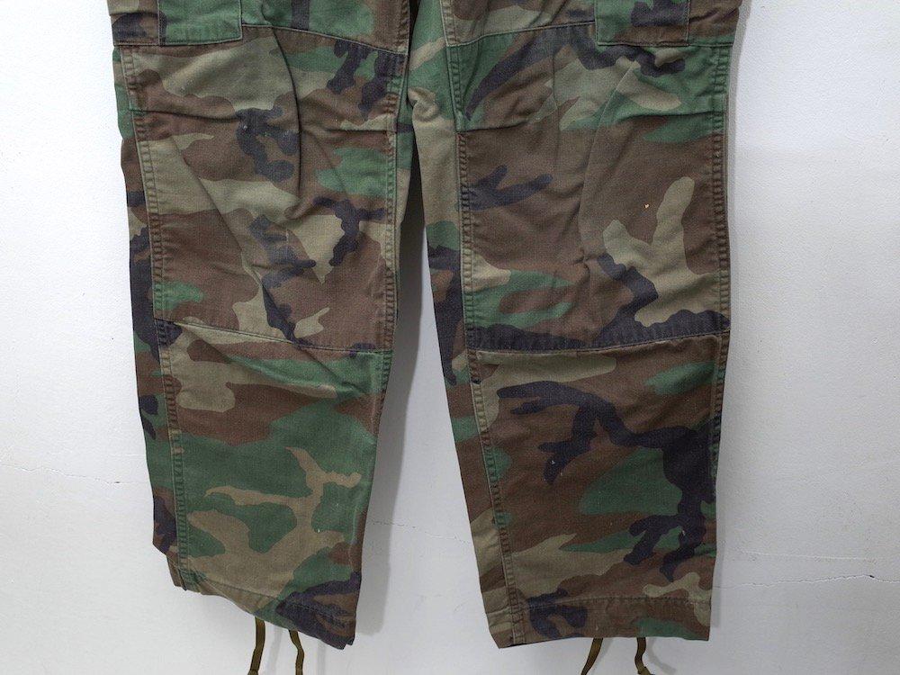VINTAGE  U.S.ARMY BDU カーゴパンツ USED