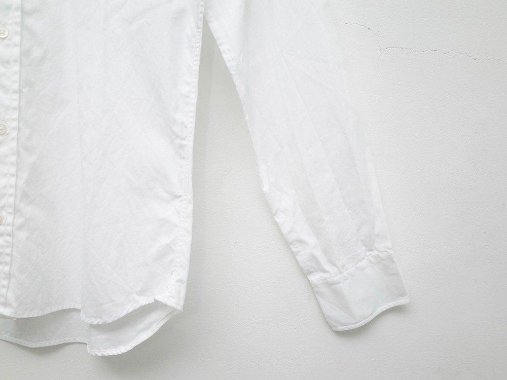 JIL SANDER コットンシャツ MADE IN ITALY USED