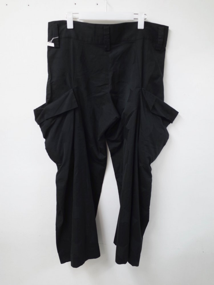 LIMI feu カーゴパンツ MADE IN JAPAN USED