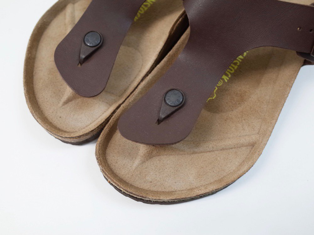 BIRKENSTOCK  Ramses トングサンダル  MADE IN GERMANY USED