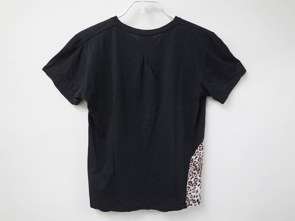 <img class='new_mark_img1' src='https://img.shop-pro.jp/img/new/icons20.gif' style='border:none;display:inline;margin:0px;padding:0px;width:auto;' />SAINT LAURENT サンローラン Tシャツ イタリア製 USED