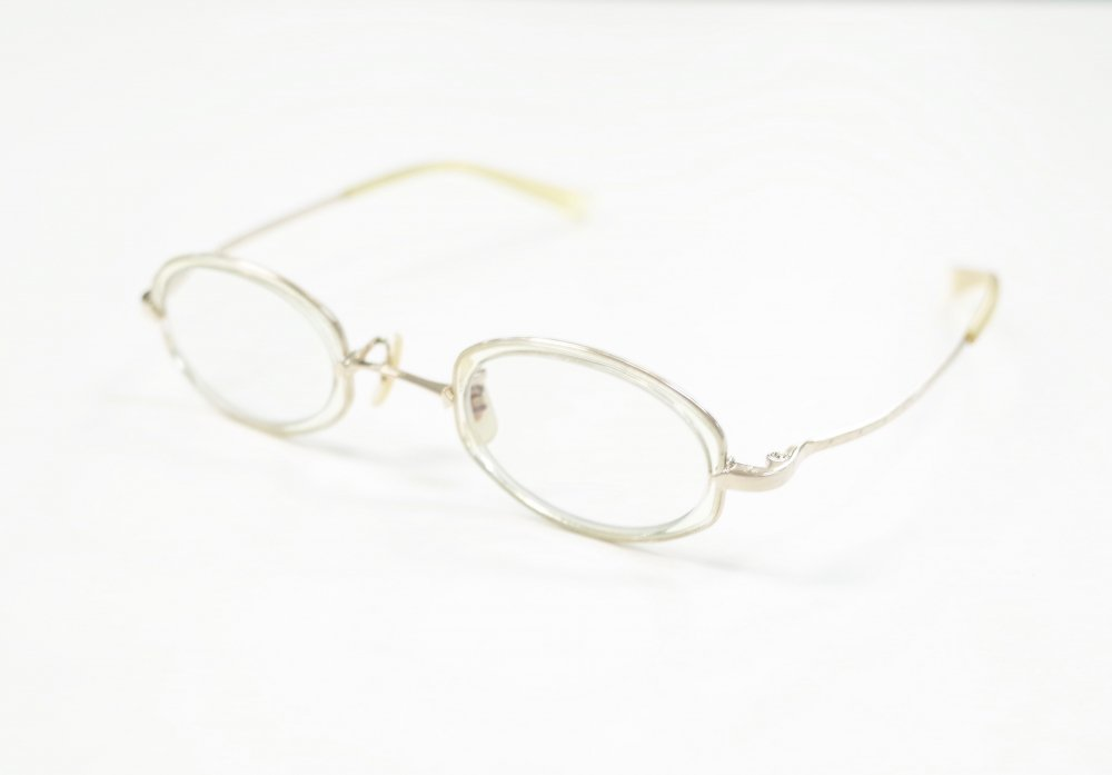 OLIVER PEOPLES OP-714 メガネ MADE IN JAPAN  USED