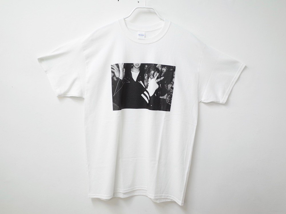 YUJI KANEKO TRAVIS SCOTT HOUSTON PHOTO T-SHIRTS  Tシャツ