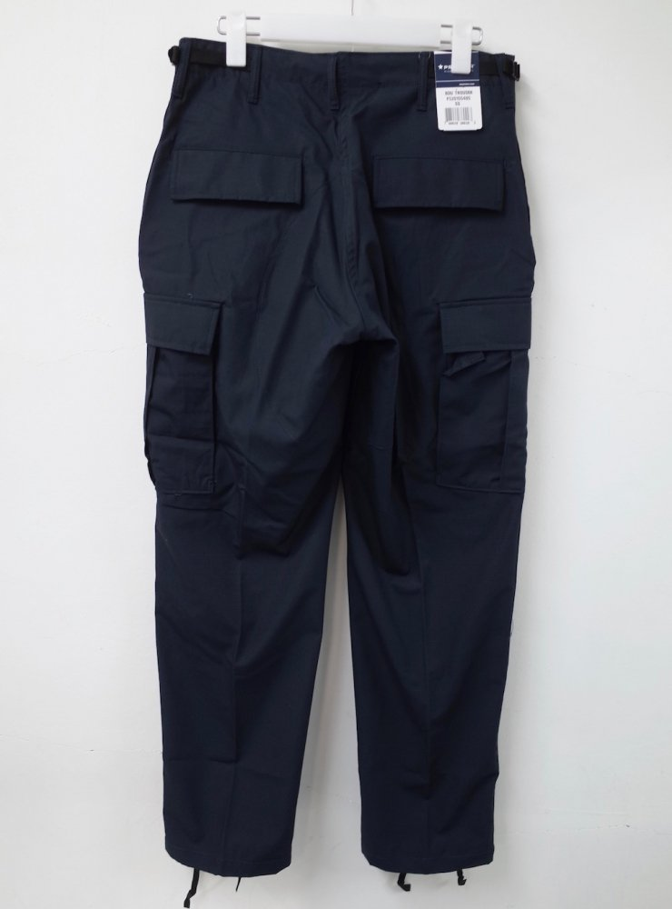 PROPPER COTTON RIPSTOP BDU カーゴパンツ navy