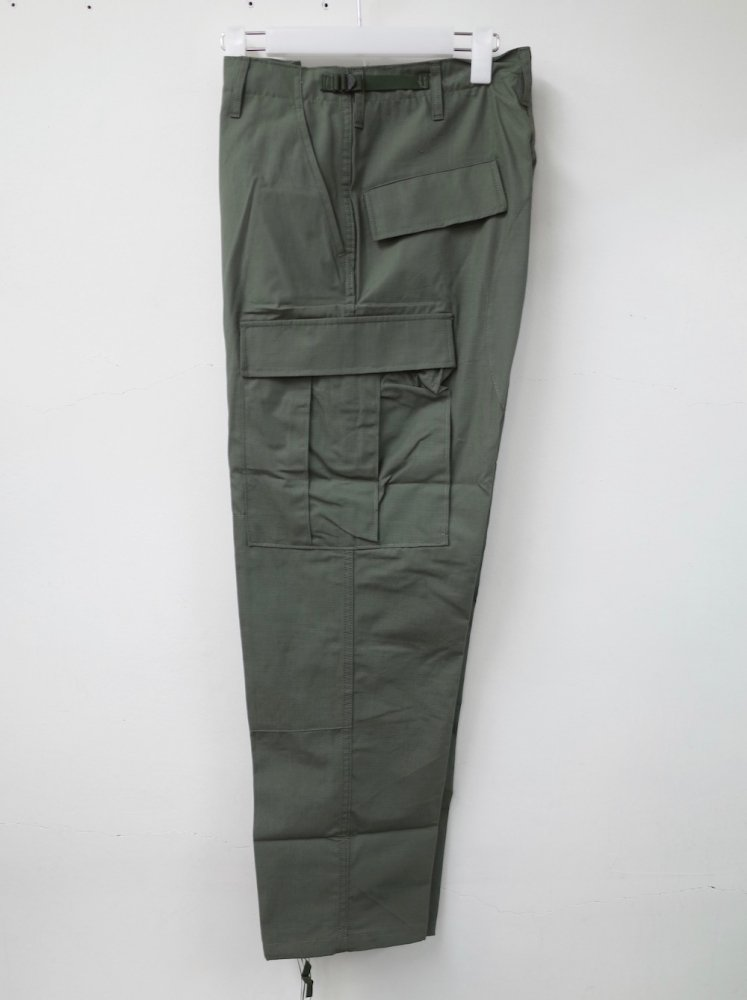 PROPPER COTTON RIPSTOP BDU カーゴパンツ olive
