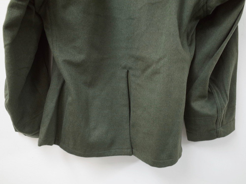 Vintage 60s フランス軍実物 FRENCH AIR FORCE ウール ライナージャケットDEAD STOCK