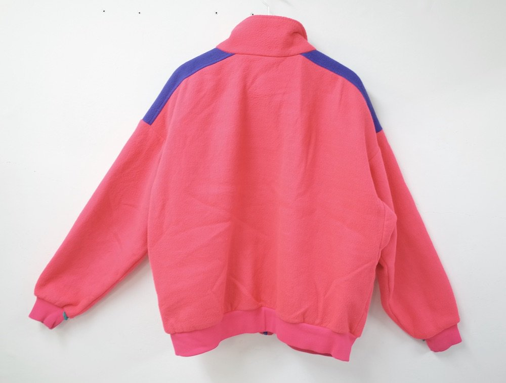 Vintage 90's Columbia フリースジャケット MAE IN USA USED