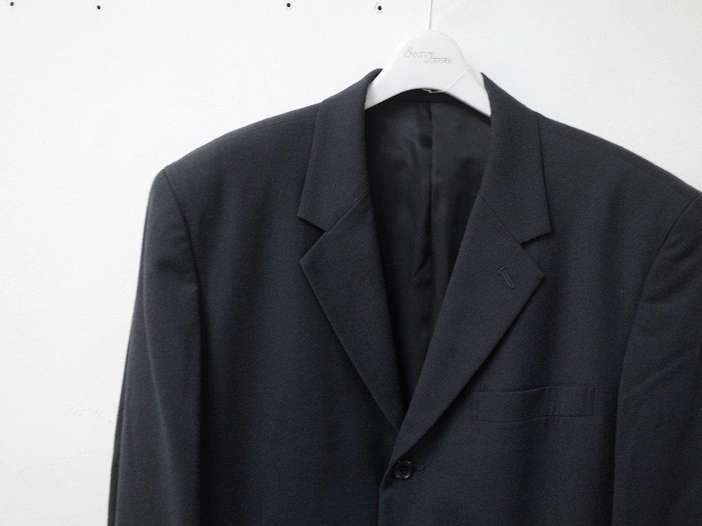 Y's  for men YOHJI YAMAMOTO ウールジャケット MADE IN JAPAN  USED