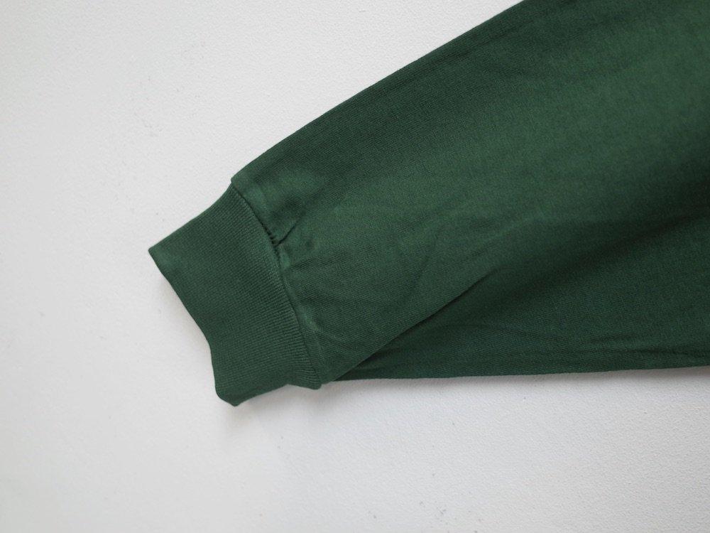 PRO CLUB  6.4オンス ヘビーウェイトコットン L/S Tシャツ fg