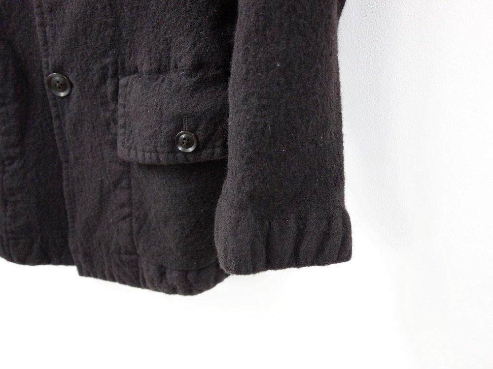 Y's  for men YOHJI YAMAMOTO 縮絨 ウールジャケット MADE IN JAPAN  USED