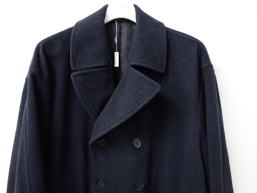 A.A.R  YOHJI YAMAMOTO × DURBAN   Pコート   USED