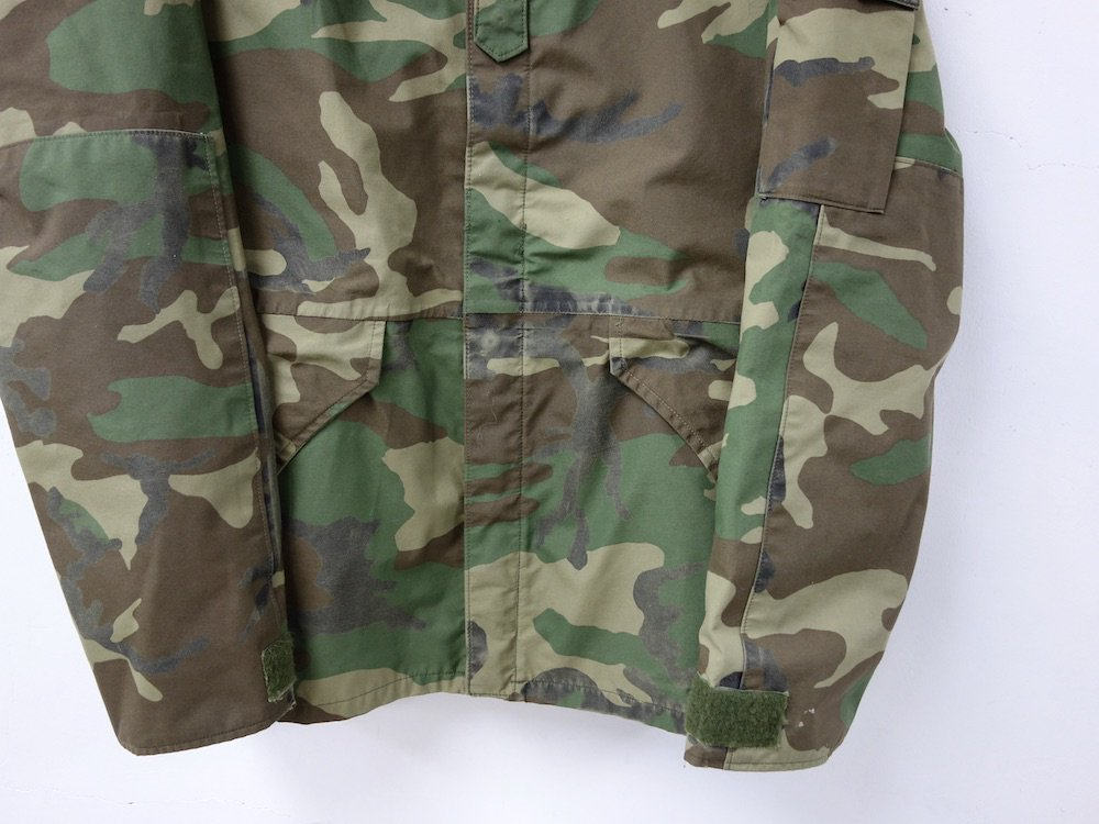 VINTAGE 92's U.S.ARMY ECWCS GORE-TEX  1st gen PARKA USED