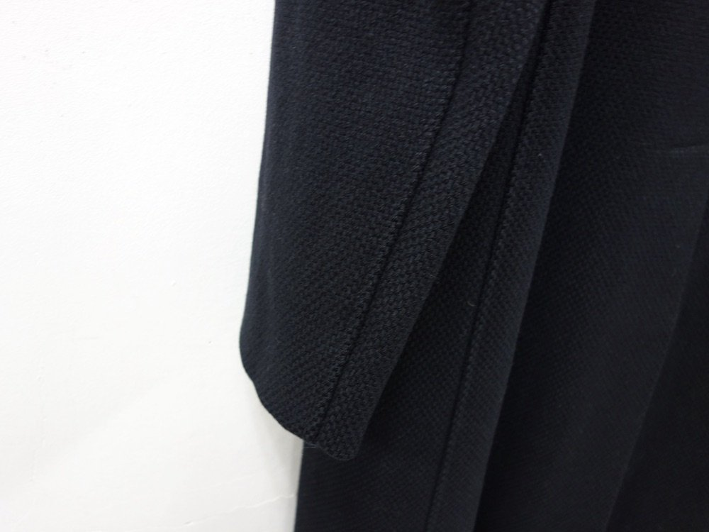 A.P.C.  比翼コート  MADE IN FRANCE USED