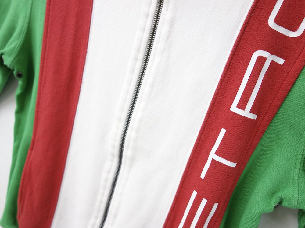 ETRO エトロ ジップアップ スウェットブルゾン  イタリア製 USED