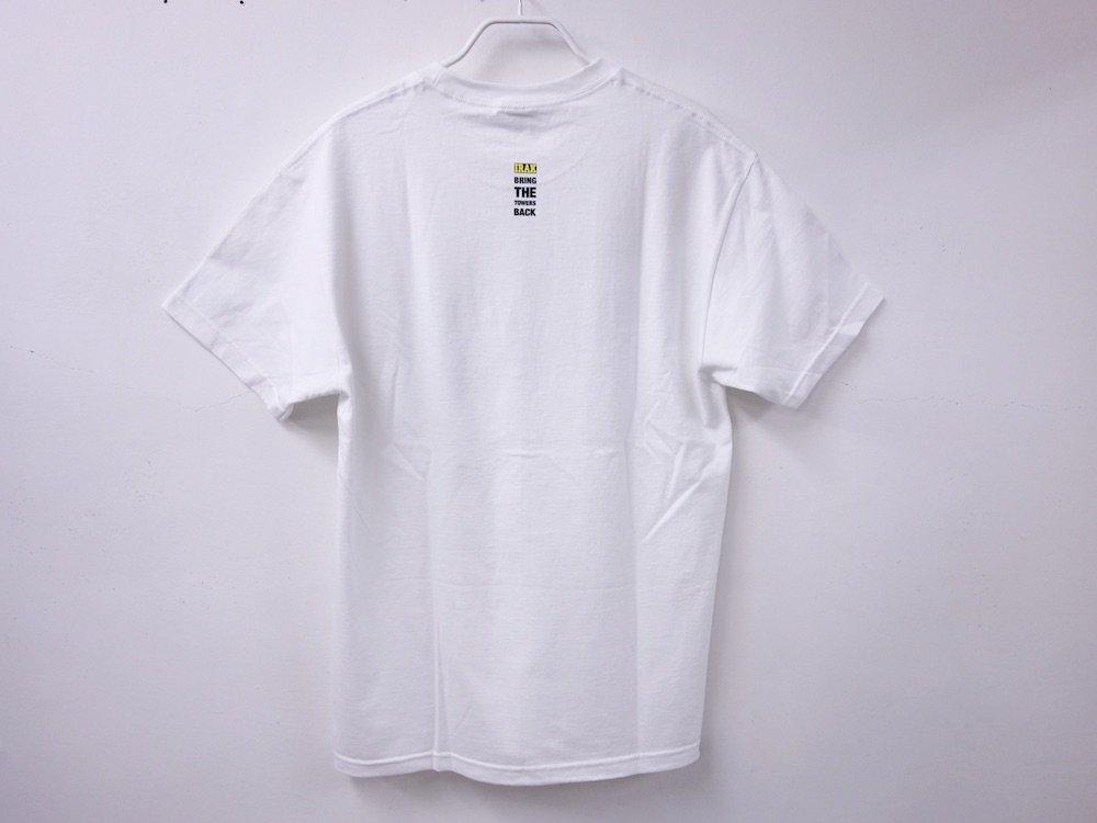 IRAK Towers Tシャツ