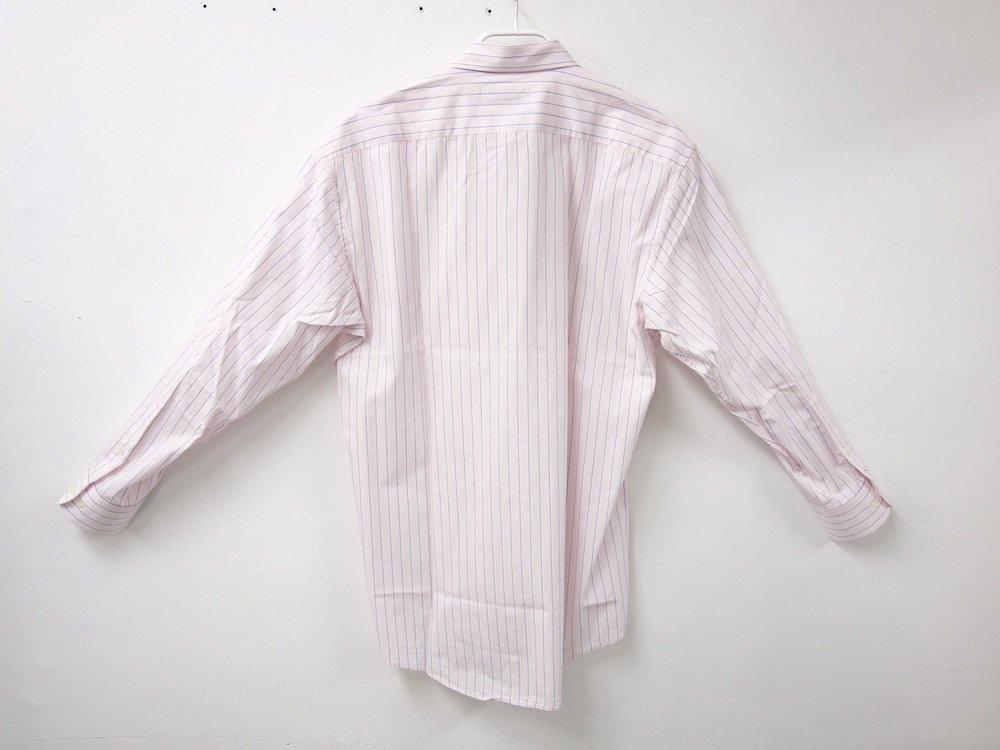 Yves Saint Laurent イヴサンローラン  ワンポイントシャツ  USED