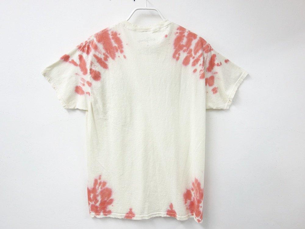 海外限定 オフィシャル The Rolling Stones Tie-Dye Tシャツ