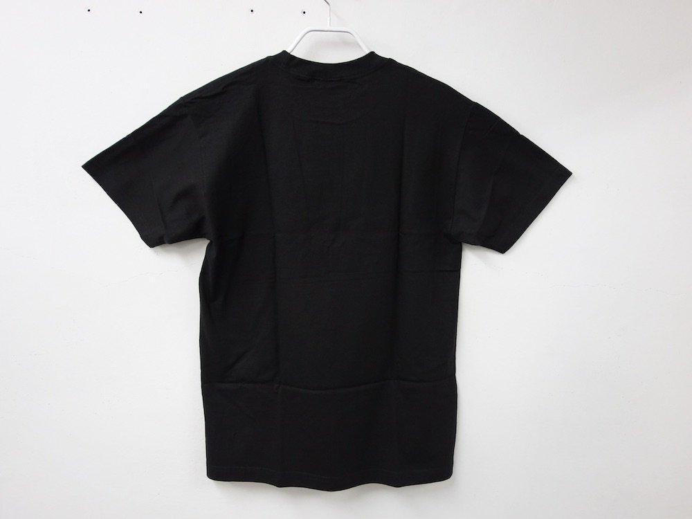 IRAK  NY Tシャツ black