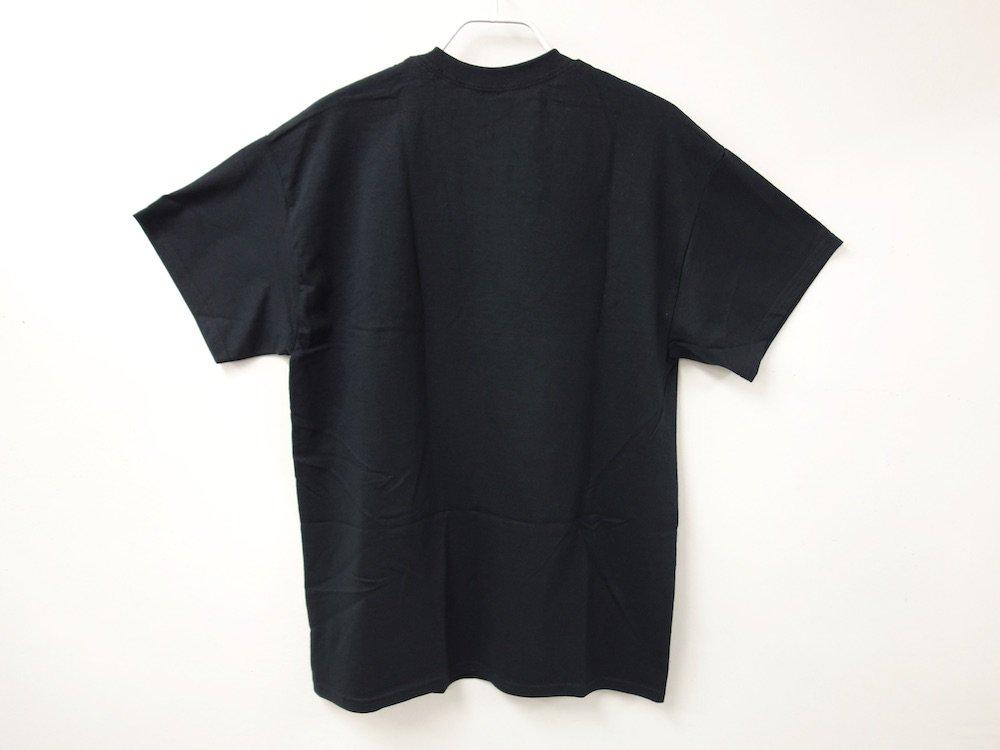 海外限定 オフィシャル Aaliyah  Tシャツ black