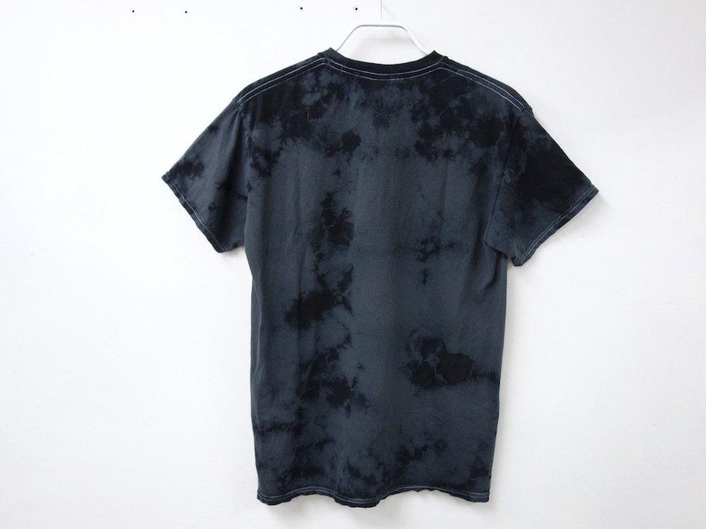 海外限定  オフィシャル  Joy Division Unknown Pleasures タイダイTシャツ