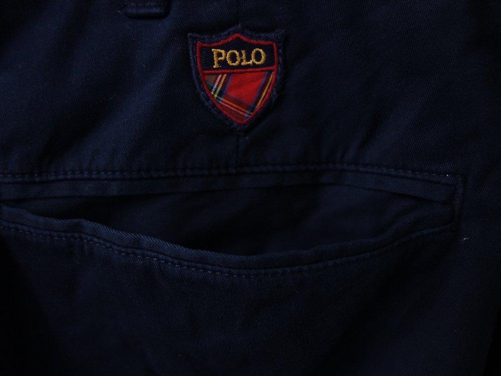 POLO GOLF  チノパンツ   W34L32  USED #13