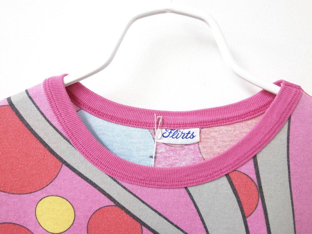 Disney オフィシャル Tシャツ #5 USED