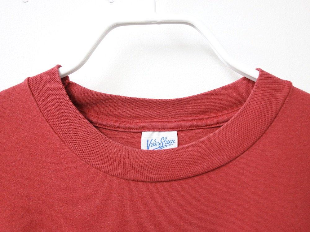 Disney オフィシャル Tシャツ #6 USED