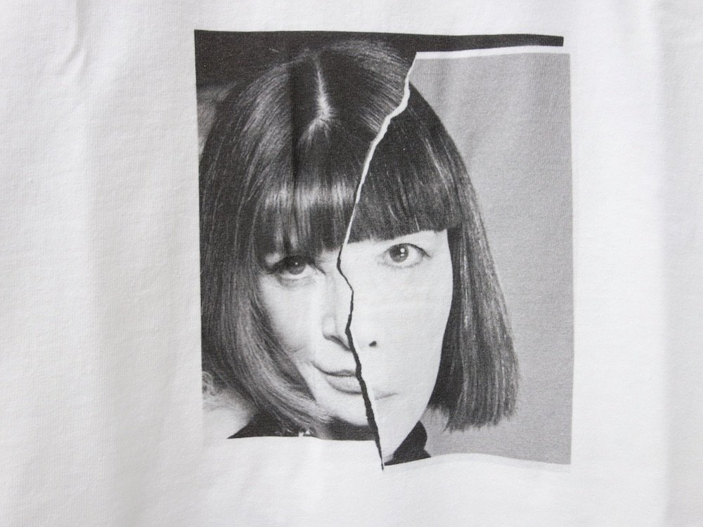 Arti by SEW UP  WINTOUR&REI TEE
