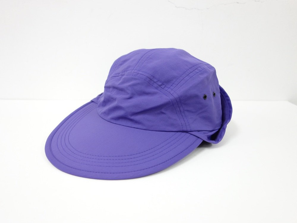 <img class='new_mark_img1' src='https://img.shop-pro.jp/img/new/icons15.gif' style='border:none;display:inline;margin:0px;padding:0px;width:auto;' />geek Nylon Sun Hat purple